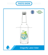 flavors of carbonated drinks,vanilla flavor oem carbonated drink private label