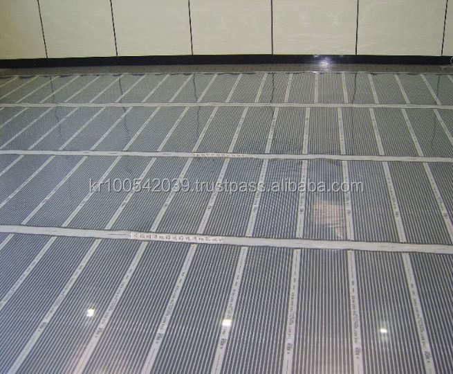 Electric heating film