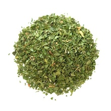 Thailand 99% purity spices dried parsley for wholesale