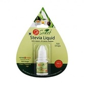 So Sweet Stevia 100 drops 100% rebaudioside A -OEM private label k1 sweetener