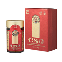The Best Selling Health Functional Foods 2000days Hongsam Korean Red Ginseng Extract Royal Plus