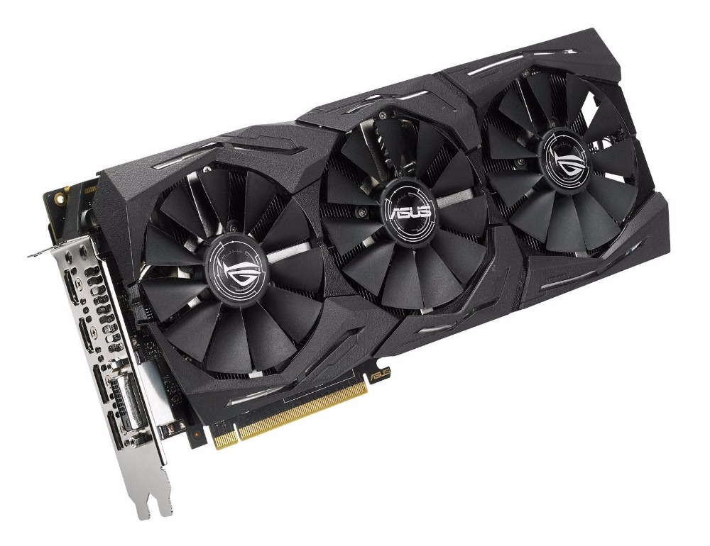 MSI NVIDIA GeForce GTX 1060 GAMING X 6 GB GDDR5 Memory PCI Express 3.0 Graphics Card