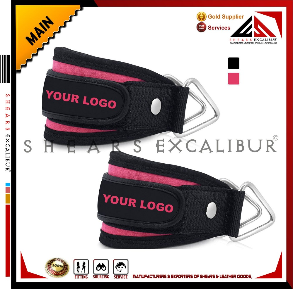 Ideal Ankle Straps For Cable Machines - Best Ankle Cuff For Leg Workout Equipment