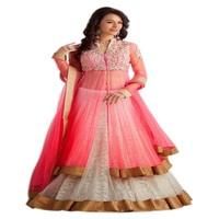 designer ghagra choli for wedding