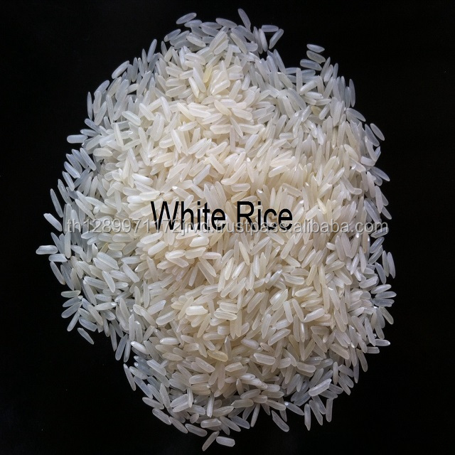Thai White Rice 5% Broken.