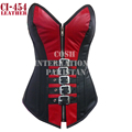Leather Corsets Supplier