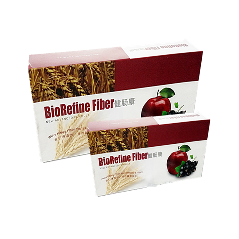 Bio Refine Fiber High Vitamin Diet Health Product And Weight Loss