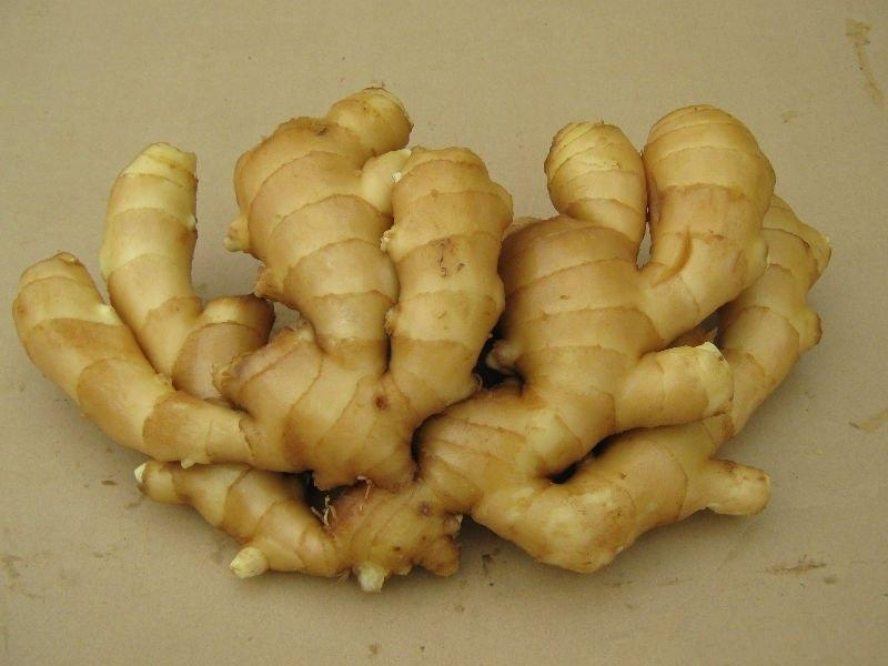 2017 fresh ginger price yellow ginger / Thailand fresh ginger / organic fresh ginger