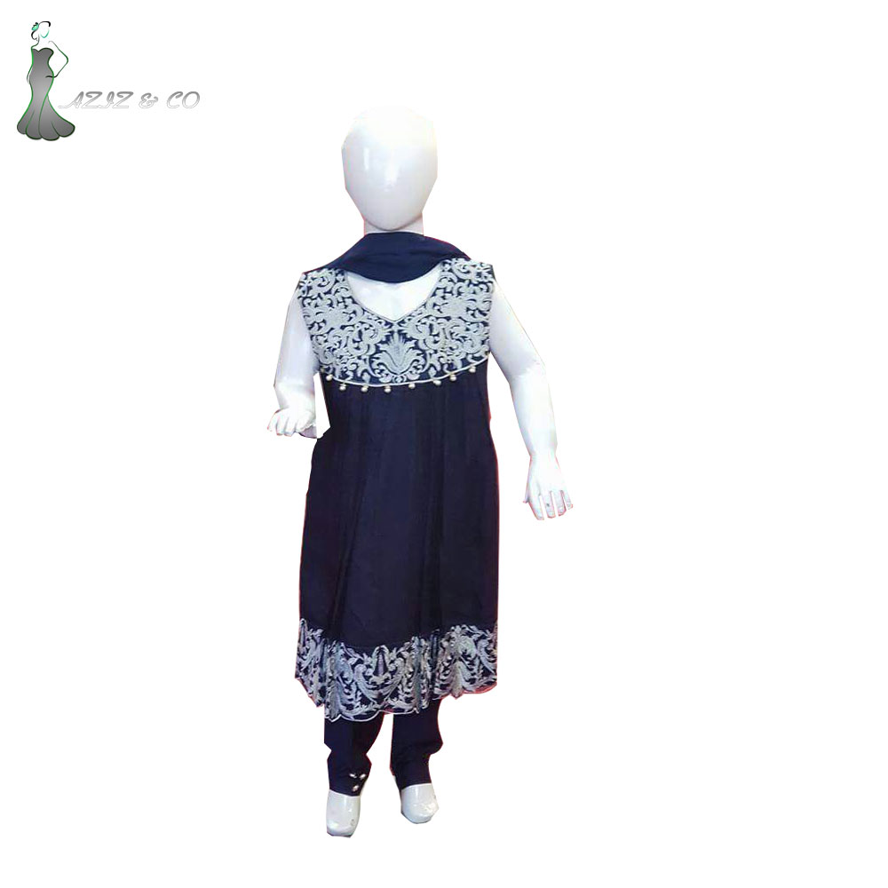 Casual Kids Dress Kids Wear Dress\Casual Wear