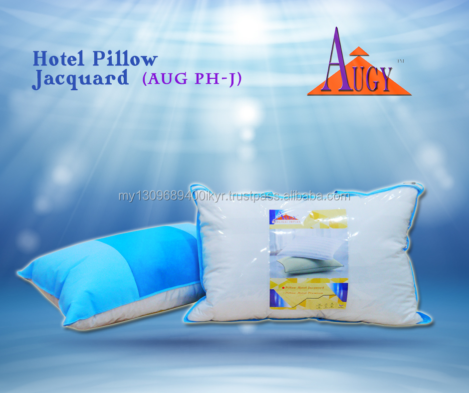 decorative pillows for hotel