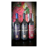 Gran Vino Sweet Red Wine 11%(from 0,96 EUR/bottle)OEM FREE