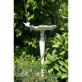 Beautiful Bird Bath | Aluminium Bird Bath | Cast Iron Bird Bath And Feeder
