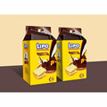 Export quality biscuit to Malaysia market Lipo cookies 135g chocolate flavor