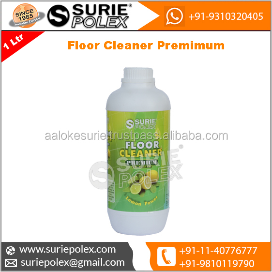 Floor Cleaner- Premium