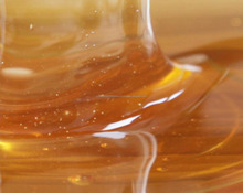 Refined, Raw Honey Extra Light Amber Color natural honey purified honey, natural, bees, wax