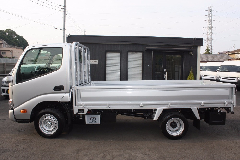 Pick up 2017 Toyota Toyoace 1.5 Ton Truck From Japan BRAND NEW
