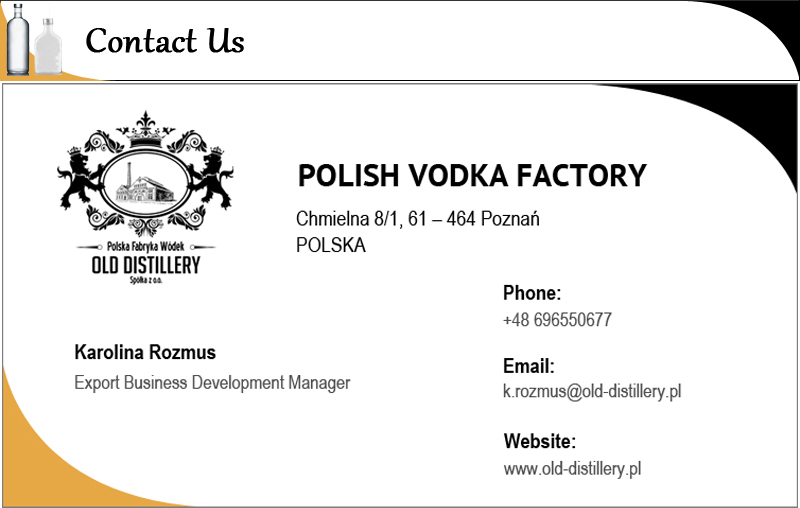 Large Supply of 700 ml Clear Vodka Bottles in Bulk at Leading Market Price