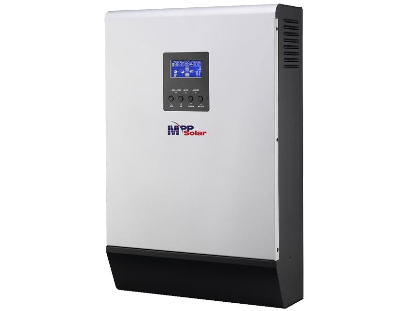 ms solar power inverter 5000 watt 48 v 230vac 80a mppt. Black Bedroom Furniture Sets. Home Design Ideas