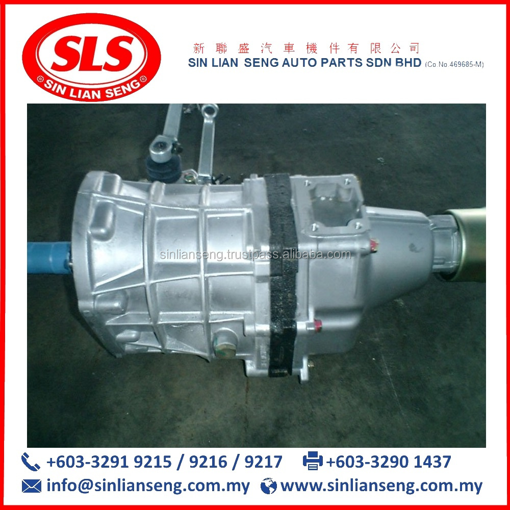 TOYOTA GEAR BOX AND 3L CY HEAD