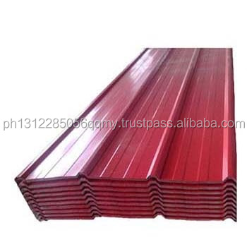 Color Coated Roofing Sheet,Roof Panel PPGI PPGL Corrugated Roofing Tile