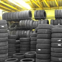 2018 Hot Sale Cheap Car Used Tires in Bulk