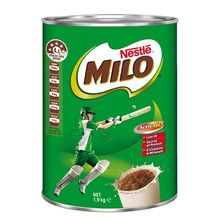 Nestle Milo 1.9kg Tin Made in Australia Health Energy Powder Drink