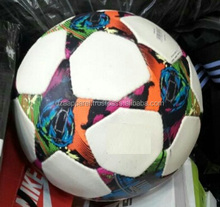 [Hot Deal] Sell Thermal Bounded Match soccer ball, Metalic Flourscent match Soccer ball, THB Tournament soccer ball ( IMS )