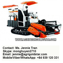 JAPANESE COMBINE HARVESTER DC 70VN - KUBOTA AGRICULTURAL MACHINE, MADE IN THAILAND, DISCOUNT NOW FOR ALL PRODUCTS, WORLDWIDE