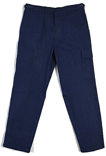 Mens Work Pants / Workwear Trousers / Summer Working Anti-Shrink Safety Work Pants