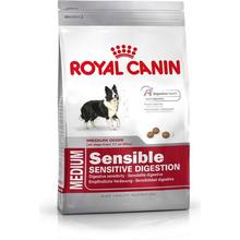 Royal Canin Medium Sensible dogs dry food