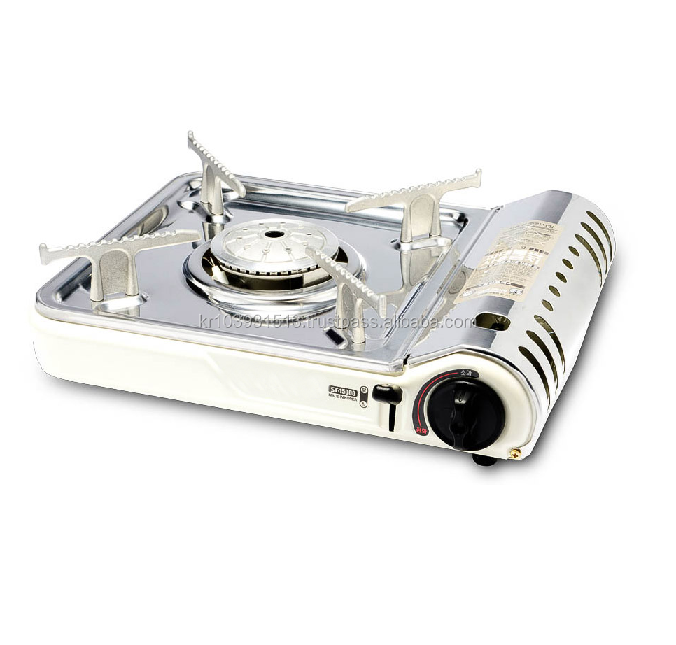 Portable Butane Gas Stove ST SERIES