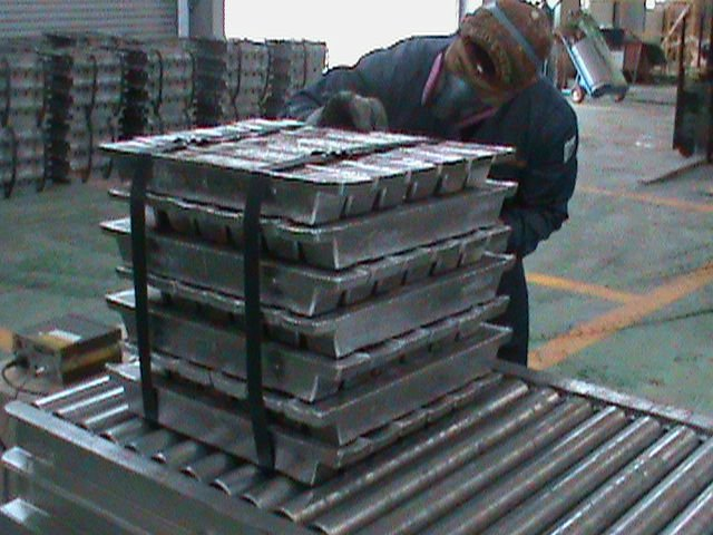 High Quality Lead Ingot remelted lead ingot 99.99% Pb READY TO EXPORT