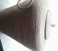 Handcrafted Cane Baskets