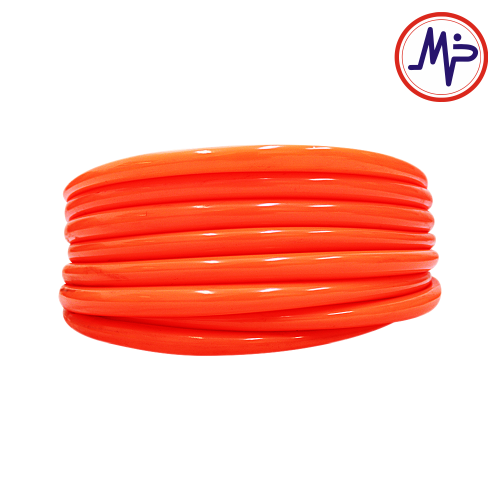 PVC Elastic Coloured Hose For Gardening and General Purposes