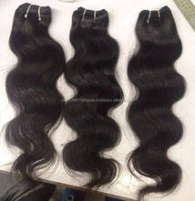 Raw unprocess 100 Virgin Indian Remi Skin Weft Temple Loose Deep Weave Human Hair Extension