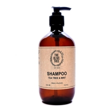 Made in Australia Natural Sulphate Free Herbal Shampoo