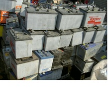 Drained Lead Acid Battery Scrap cheap Price