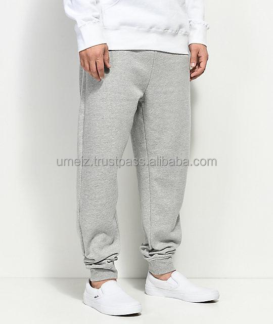 Men's Jogger Pants/causal Cotton Sweat Pants/ men harem pants
