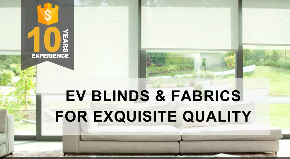 Transparent fabric covered curtain fabric
