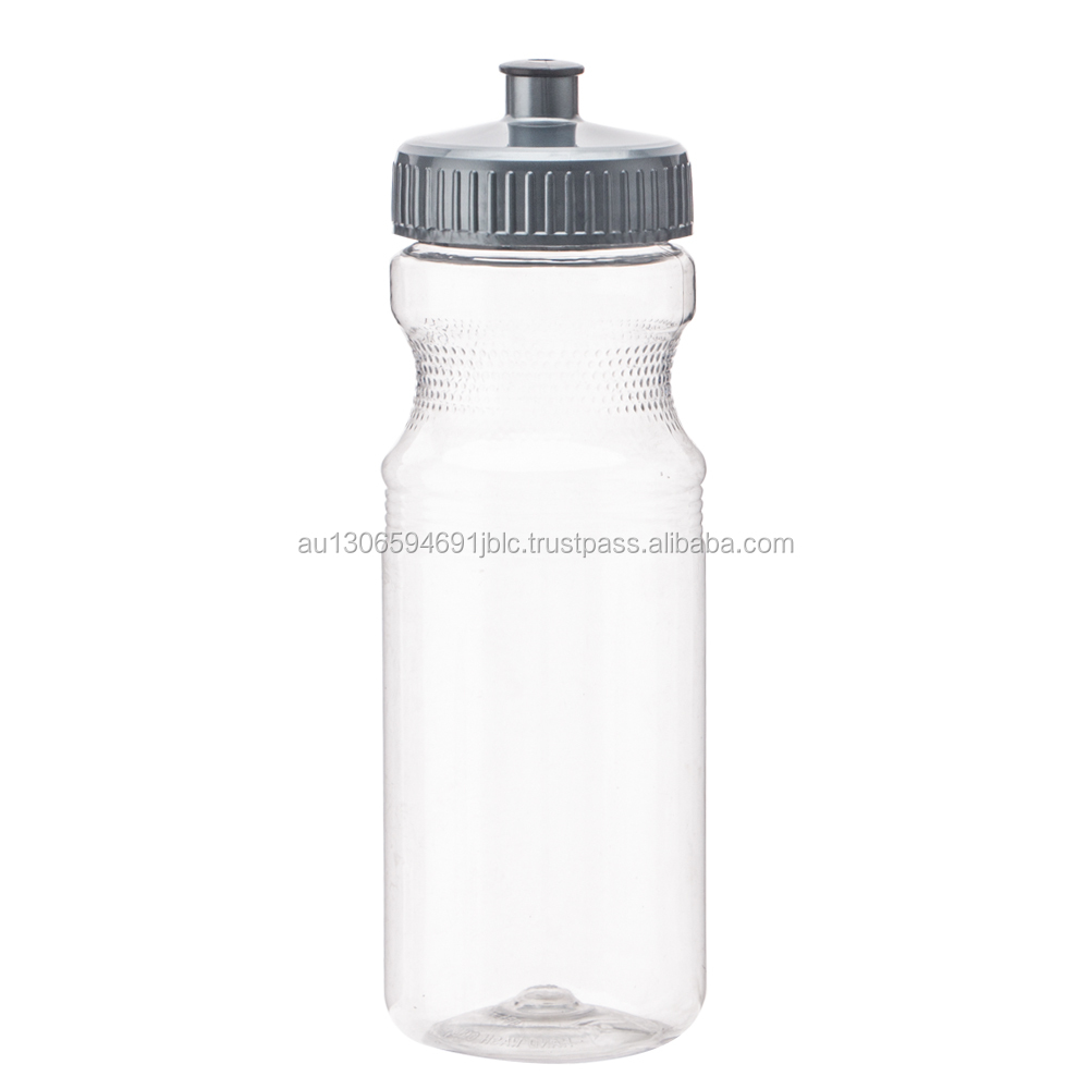 750ml Plastic sport water bottle, energy drink bottle