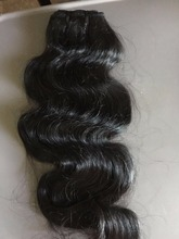 100% raw real human hair raw virgin Unprocessed no chemical no tangle Indian CURLY Hair