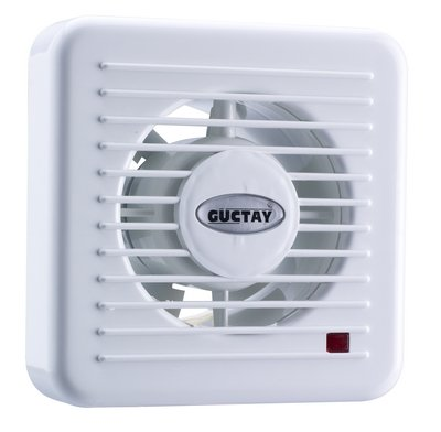 Guctay Decorative Powered Mini Fan (GD)