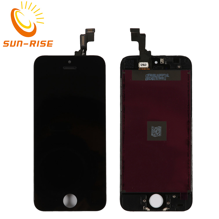 Canton Fair Wholesale Price For Apple iPhone 5s Lcd Screen Digitizer Assembly,For iPhone 5s Lcd Assembly