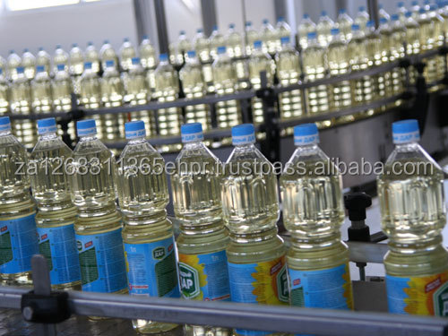 REFINED SOYBEAN OIL / REFINED COOKING OIL / REFINED VEGETABLE OIL FOR SELL