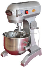 Low Maintenance Planetary Mixer(B-30)