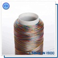 Wholesale 120D 100% Rayon Viscose Silk Embroidery Machine Thread Wholesale