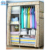 cabinet/Non-woven fabric store content ark/Manufacturers custom-made/storage closet