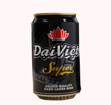 Dai Viet Dark Lager Beer 355ml