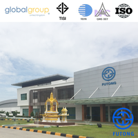 High tensile GYFC8Y 12F outdoor fiber cable especaily supplied for Globe telecom in Philippines