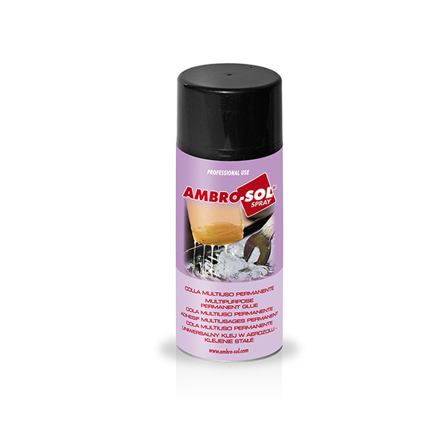 Permanent Spray Glue 400 ml